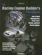 Cover of: Racing Engine Builder's HandbookHP1492