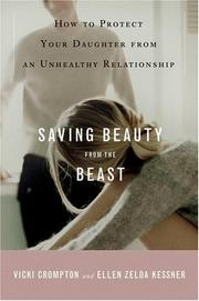 Saving Beauty From the Beast by Vicki Crompton