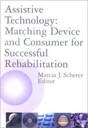Cover of: Assistive Technology