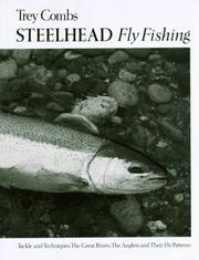 Cover of: Steelhead fly fishing