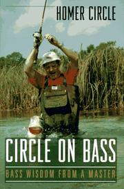 Cover of: Circle on bass