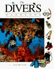 Cover of: The diver's handbook
