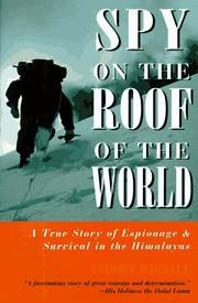 Cover of: Spy on the roof of the world