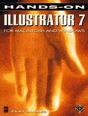 Hands-on Illustrator 7 for Macintosh and Windows