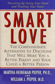 Cover of: Smart love