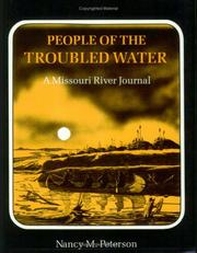 Cover of: People of the troubled water | Nancy M. Peterson