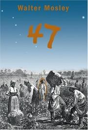 Cover of: 47