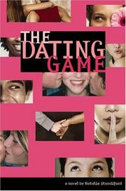 Cover of: Dating Game: a novel
