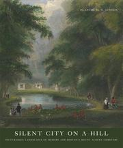 Cover of: Silent City on a Hill | Blanche M. G. Linden