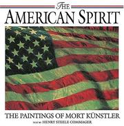 Cover of: The American spirit