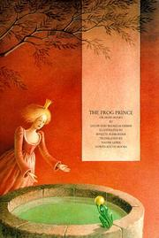 Cover of: The Frog Prince, or, Iron Henry