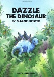 Cover of: Dazzle the Dinosaur