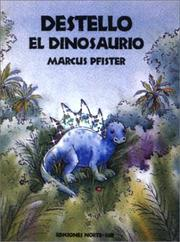 Cover of: Destello Dinosaurio SP Dazzle Din h