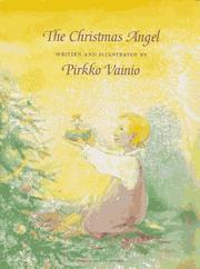 Cover of: The Christmas angel
