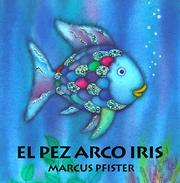 Cover of: El pez arco iris