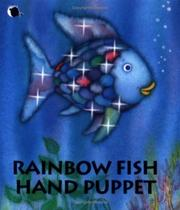 Cover of: Rainbow Fish Hand Puppet
