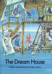 Cover of: The dream house