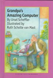 Cover of: Grandpa's amazing computer