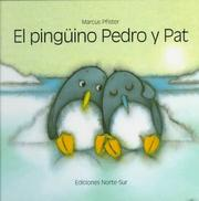 Cover of: Pin Ped Pat SP Penguin Pete &