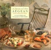 A taste of the Aegean by Andy Harris