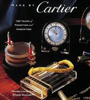 Cover of: Oggetto Cartier