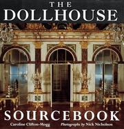 Cover of: The dollhouse sourcebook