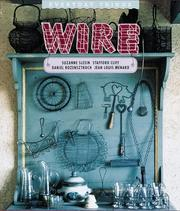 Cover of: Wire |
