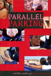 Cover of: Dating Game #6, The: Parallel Parking (Dating Game)
