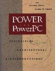 Cover of: POWER and PowerPC