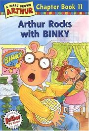Cover of: Arthur Rocks with Binky