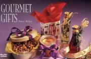 Cover of: Gourmet gifts