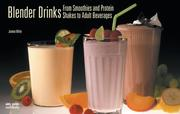 Cover of: Blender Drinks of Every Kind