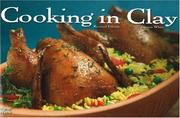 Cover of: Cooking in Clay (Nitty Gritty Cookbooks)