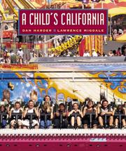 Cover of: A Child's California