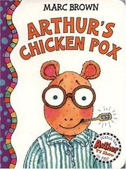 Cover of: Arthur's Chicken Pox
