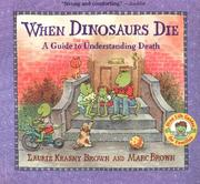Cover of: When Dinosaurs Die