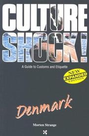 Cover of: Culture Shock! Denmark