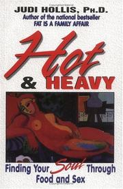 Cover of: Hot & heavy