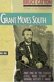 Cover of: Grant moves south