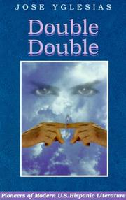 Cover of: Double double