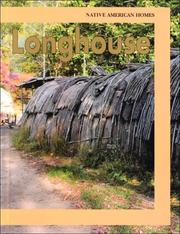 Cover of: Longhouse (Native American Homes)
