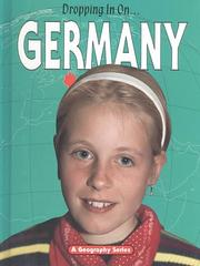Cover of: Germany (Dropping in on)