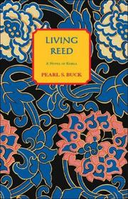 Cover of: The living reed