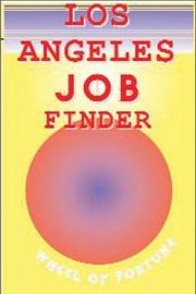 Cover of: Los Angeles Job Finder