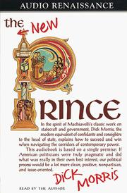 Cover of: The New Prince