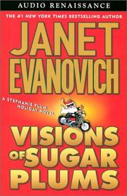 Cover of: Visions of Sugar Plums |