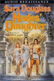 Cover of: Hades' Daughter (The Troy Game, Book 1)
