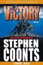 Cover of: Victory, Vol. 1 (Victory)