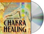 Cover of: Chakra Healing