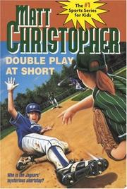 Cover of: Double Play at Short | Matt Christopher